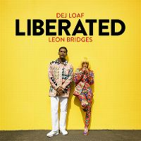 Cover DeJ Loaf, Leon Bridges - Liberated