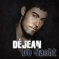 Cover DéJean - De nacht