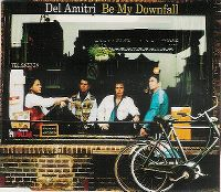 Cover Del Amitri - Be My Downfall