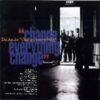 Cover Del Amitri - Change Everything