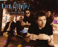 Cover Del Amitri - Cry To Be Found