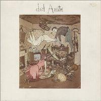 Cover Del Amitri - Del Amitri