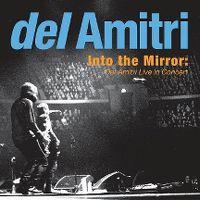 Cover Del Amitri - Into The Mirror: Del Amitri Live In Concert