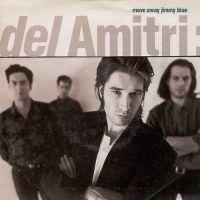 Cover Del Amitri - Move Away Jimmy Blue