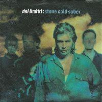 Cover Del Amitri - Stone Cold Sober
