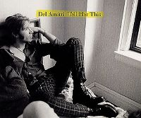 Cover Del Amitri - Tell Her This