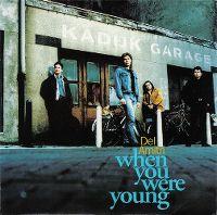 Cover Del Amitri - When You Were Young