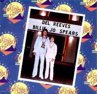 Cover Del Reeves & Billie Jo Spears - By Request: Del And Billie Jo