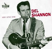 Cover Del Shannon - Hey Little Star