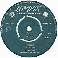 Cover Del Shannon - Runaway