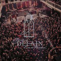 Cover Delain - A Decade Of Delain - Live At Paradiso