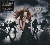 Cover Delain - April Rain