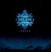 Cover Delain - Frozen