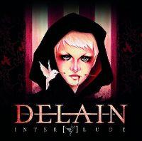 Cover Delain - Interlude