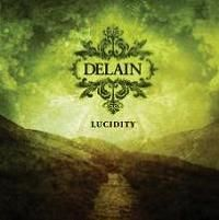 Cover Delain - Lucidity