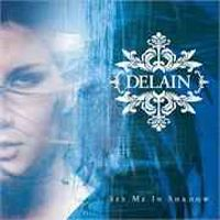 Cover Delain feat. Liv Kristine - See Me In Shadow