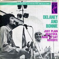 Cover Delaney & Bonnie - Just Plain Beautiful