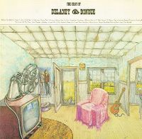 Cover Delaney & Bonnie - The Best Of