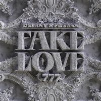Cover Delany x Frenna - Fake Love