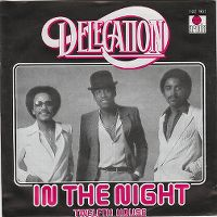 Cover Delegation - In The Night