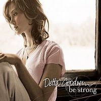 Cover Delta Goodrem - Be Strong