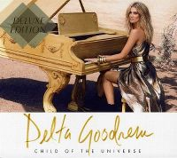 Cover Delta Goodrem - Child Of The Universe