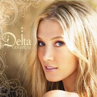 Cover Delta Goodrem - Delta