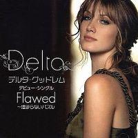 Cover Delta Goodrem - Flawed