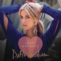 Cover Delta Goodrem - Heart Hypnotic