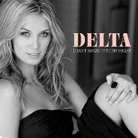 Cover Delta Goodrem - I Can't Break It To My Heart