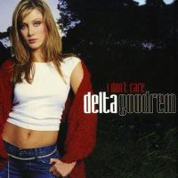 Cover Delta Goodrem - I Don't Care