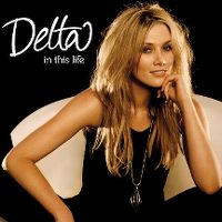 Cover Delta Goodrem - In This Life