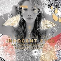 Cover Delta Goodrem - Innocent Eyes: Ten Year Anniversary Acoustic Edition