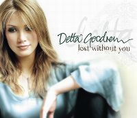 Cover Delta Goodrem - Lost Without You