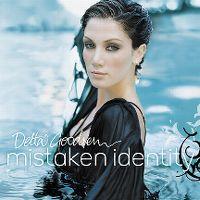 Cover Delta Goodrem - Mistaken Identity
