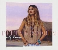 Cover Delta Goodrem - Only Human