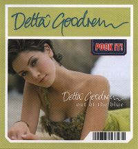 Cover Delta Goodrem - Out Of The Blue