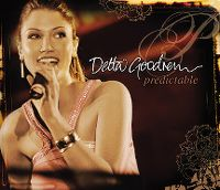 Cover Delta Goodrem - Predictable