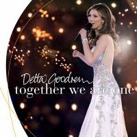 Cover Delta Goodrem - Together We Are One