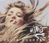 Cover Delta Goodrem - Wings