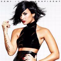 Cover Demi Lovato - Confident