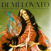 Cover Demi Lovato - Dancing With The Devil - The Art Of Starting Over
