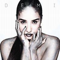 Cover Demi Lovato - Demi