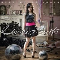 Cover Demi Lovato - Here We Go Again