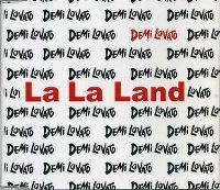 Cover Demi Lovato - La La Land