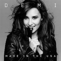 Cover Demi Lovato - Made In The USA