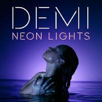 Cover Demi Lovato - Neon Lights