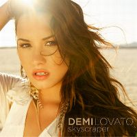 Cover Demi Lovato - Skyscraper