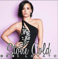 Cover Demi Lovato - Stone Cold
