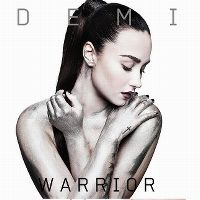 Cover Demi Lovato - Warrior